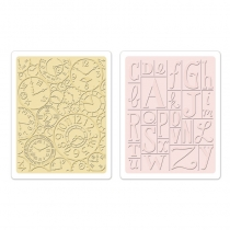 clocks-&-print-blocks-set